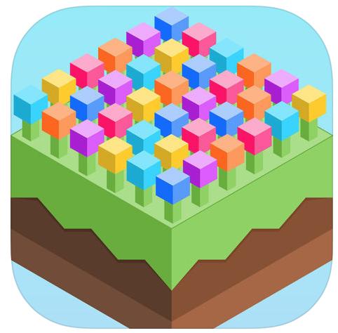 AppStore iOS y Android: Number Islands gratis por tiempo limitado