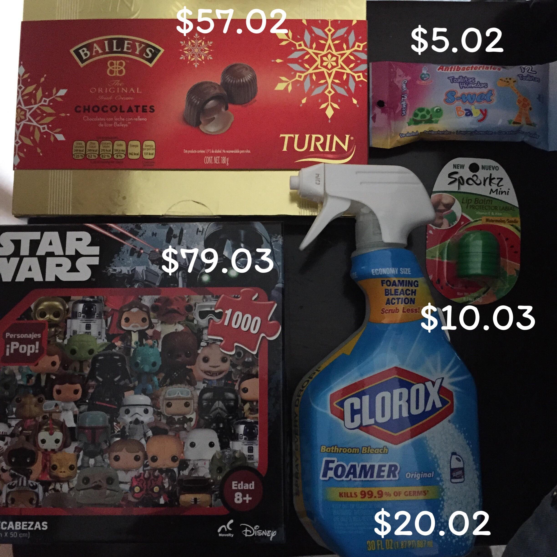 Walmart Chilpancingo: rompecabezas 1000pzs, clorox, chocolates, labial y toallitas en liquidación