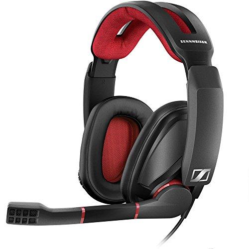 Amazon: Sennheiser GSP 350 Surround Sound PC Gaming Headset