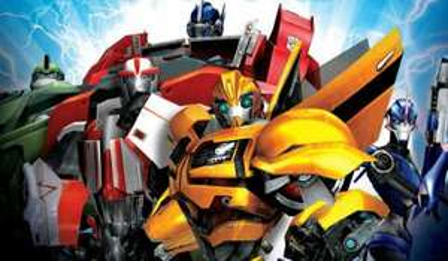 LINIO: Juego Wiiu Transformer Prime The Game  $129