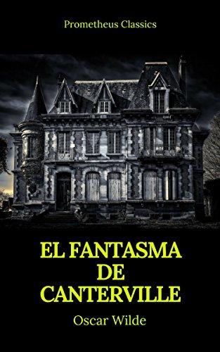 Amazon: Kindle Gratis 'El fantasma de Canterville (Prometheus Classics)'