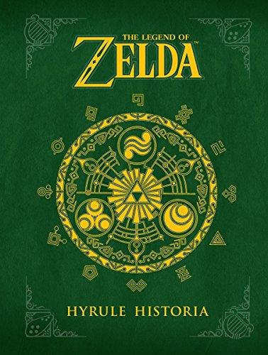 Amazon México: The Legend of Zelda: Hyrule Historia