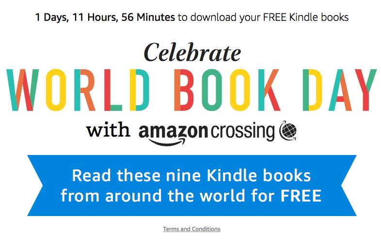 Amazon USA: 9 libros gratis Kindle de alrededor del mundo