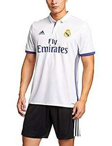 Amazon : Playera Real Madrid.