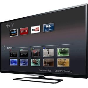"Office Depot: Pantalla Philips Smart TV 55"" a $10,400"