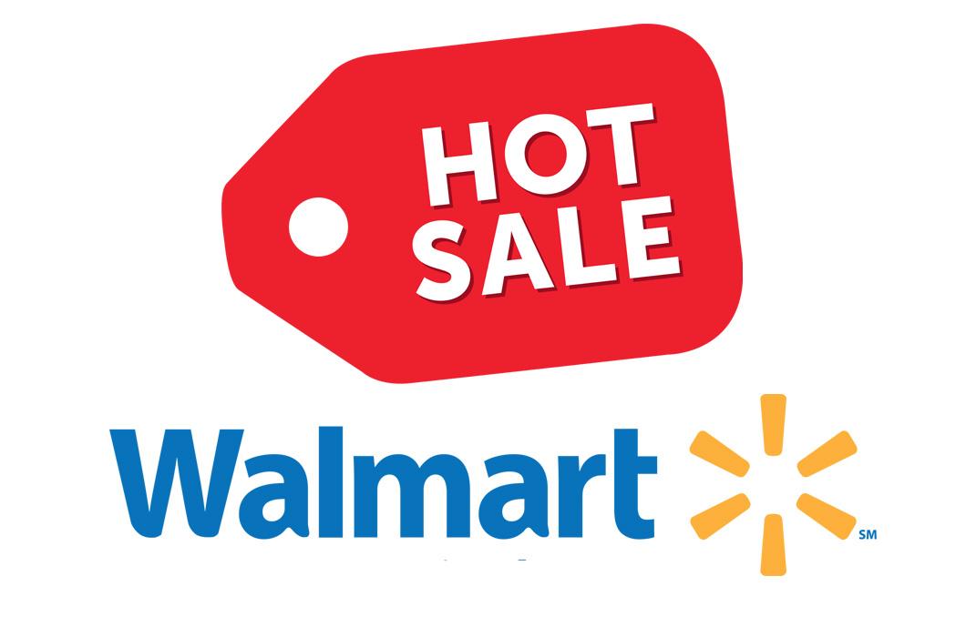 Promociones para el Hot Sale 2015 en Walmart