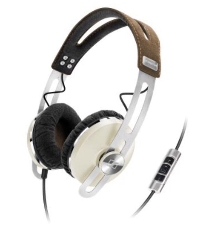 Amazon: Sennheiser Momentum On-Ear + Hot Sale a 75 USD