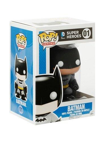 Amazon: Funko Batman [Prime]