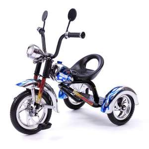Prinsel: triciclo Chopper de $1,899 a $1,099