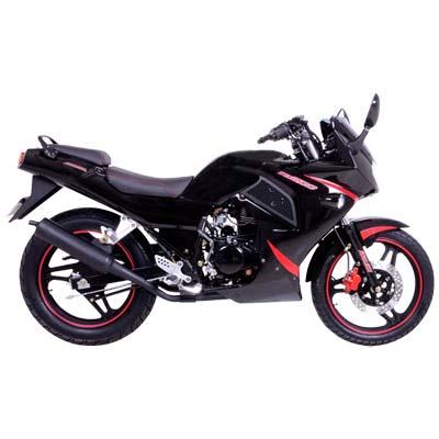 Promoción Hot Sale en Elektra: moto ITALIKA Deportiva RT 200 a $16,909