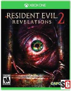 Hot Sale en Start Games: Resident Evil Revelations 2 para XBox One y PS3 $499 y más