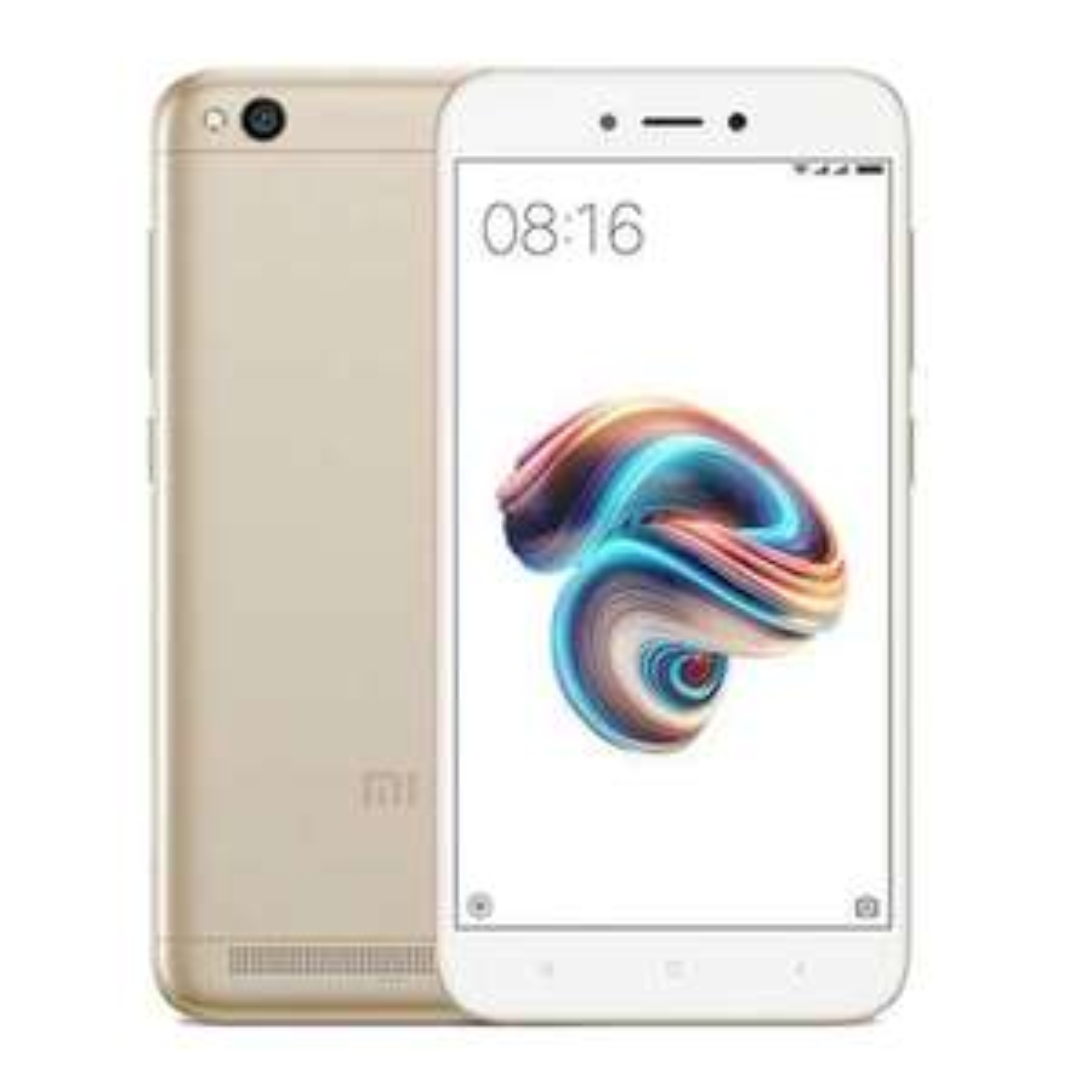 Elektra: Xiaomi Redmi 5A 16 GB Dual SIM - Oro