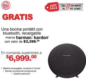 Promociones de Hot Sale 2015 en Office Depot