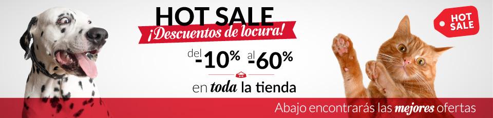 Hot Sale 2015 en Petsy: ofertas, descuentos o 2x1