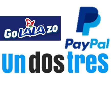 $150 de saldo para celular por solo $50 con Paypal, Golalazo y cupón en Undostres
