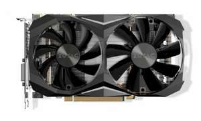 CyberPuerta: Tarjeta de Video Zotac NVIDIA GeForce GTX 1080 Ti 11gb