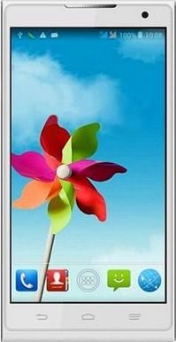 Elektra: celular ZTE Blade L2 Blanco Unefon