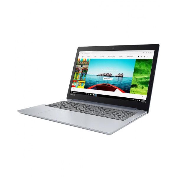 "El Palacio de Hierro: Laptop Lenovo Ideapad - 15.6"" - Intel Core I7-7500U - 8GB Ram - 2TB"