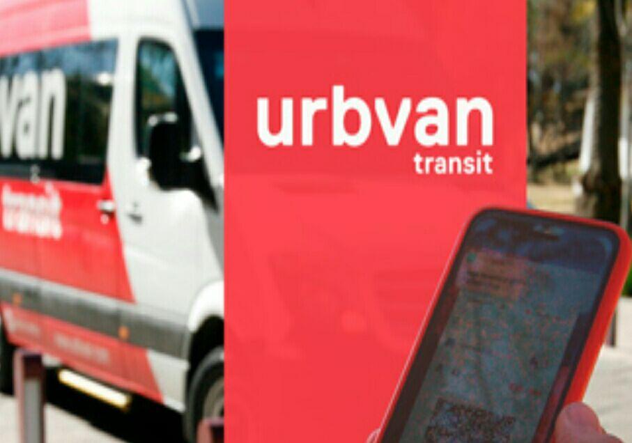 Urbvan: Usuarios nuevos $100 en crédito urbvan ingresando el código de promoción CITIBANAMEX