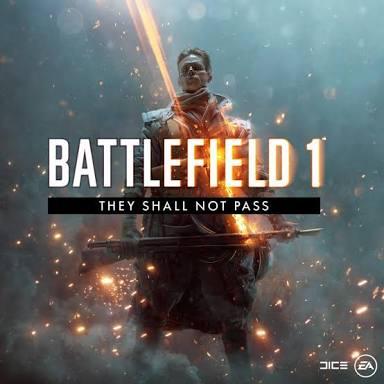 PSN Dlc They shall not pass de Battlefield 1 gratis con cuenta de España