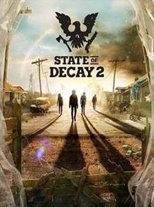 Microsoft: State Of Decay 2 PC