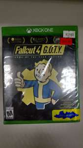 Mixup: Fallout 4 GOTY Edition XBOX ONE / PS4