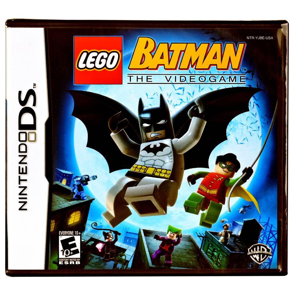Walmart: Lego Batman DS $90