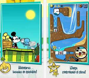 iTunes: Where's My Mickey y Star Wars Pinball 2 gratis para iPhone y iPad gratis