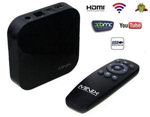 ebay: Android smart tv - 1 gb en ram - 8gb de memoria interna US$6 y envío gratis a México