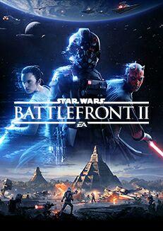 Battlefront 2 Origin