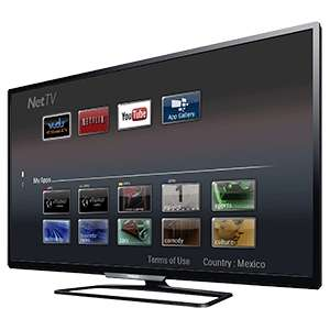 "Hot Sale en Office Depot: Smart TV Phillips 50"" + bocina Harman Kardon $7,946"