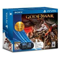 Sanborns - PS Vita Bundle con GOW y Memoria