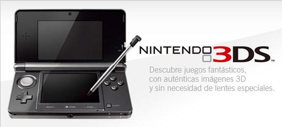 Linio: Consola New Nintendo 3ds XL Negro $3,599