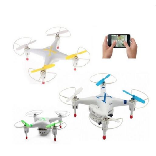 Linio: Drone Camara Wifi Hd Cheerson Cx-30w Video En Tiempo Real Smartphone