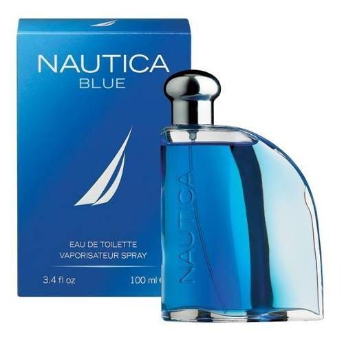 Linio: Nautica Blue Toilette 100 ml a $70 con cupón