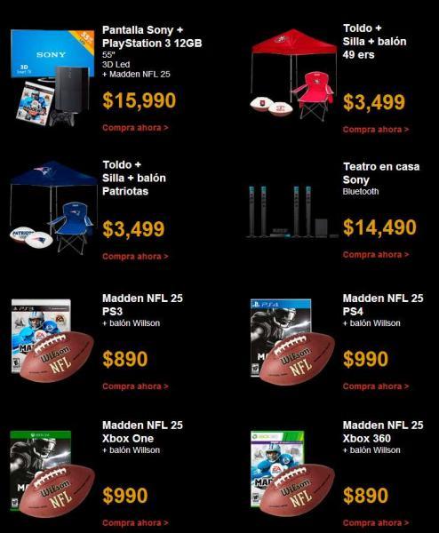 """Walmart: 3D Sony LED Smart TV de 55"""" más PS3 con dos juegos $15,990 y 12 MSI"""