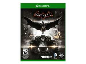 Liverpool: Batman Arkham Knight para Xbox One a $879 envio gratis