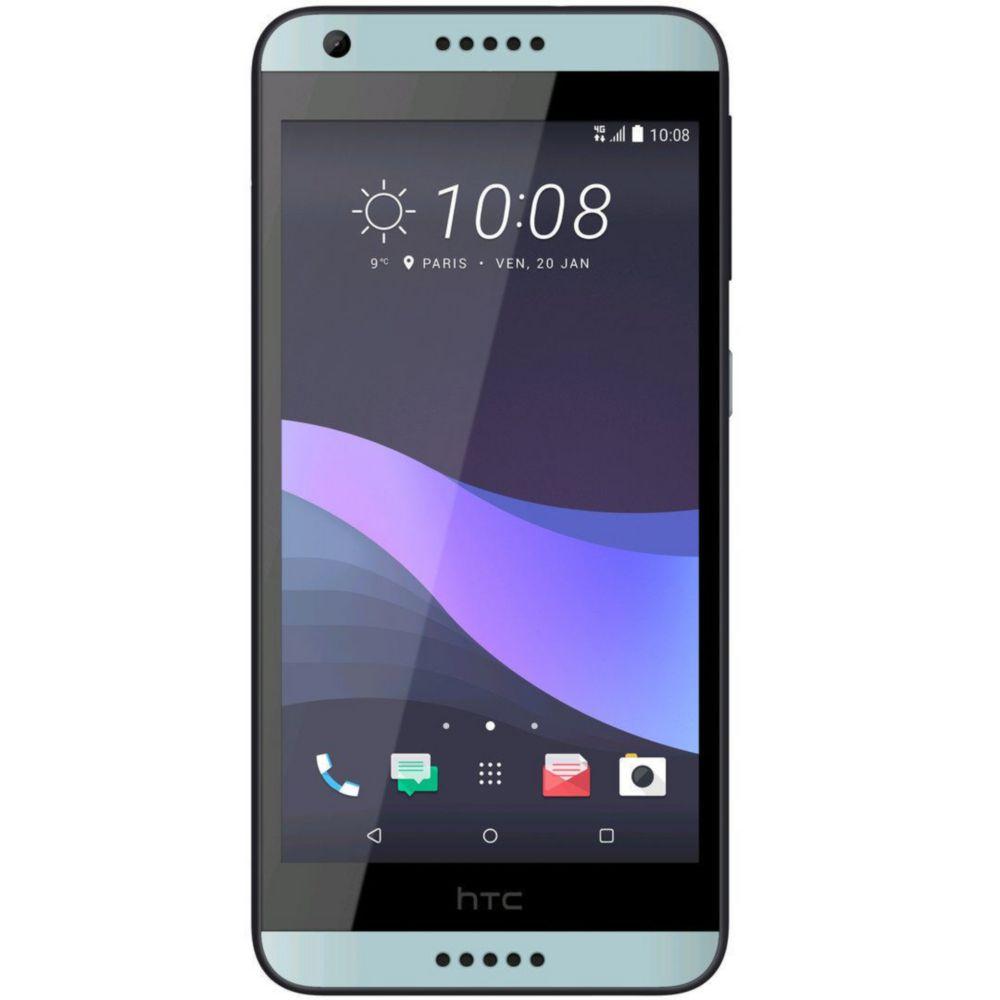 Elektra: HTC Desire 650 de 16 Gb  con MERCADOPAGO