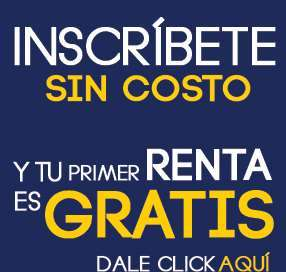 Blockbuster: 1 renta gratis al inscribirte por internet