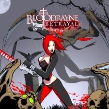 PS Store: BloodRayne: Betrayal $1.99 USD