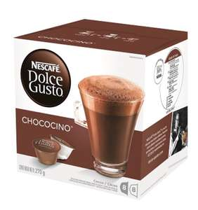 Best buy: Dolce Gusto Chococino