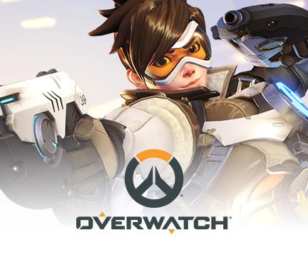 Blizzard: Juega Overwatch Gratis del 26 al 30 de Julio, en PC !!