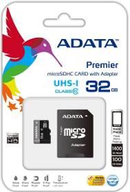 Tienda oficial ADATA en Mercado Libre: Adata Memoria Micro Sd Hc 32gb Uhs-i Clase 10 a $195 + $82 de envío