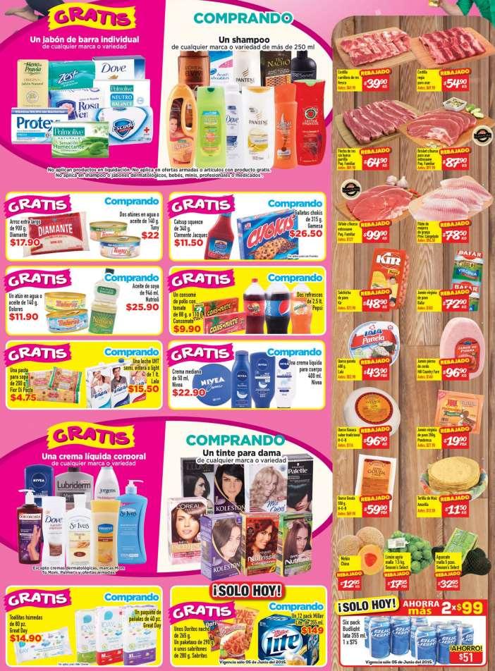 HEB; gratis crema liquida corporal comprando tinte
