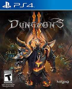 Amazon: Dungeons 2 para ps4