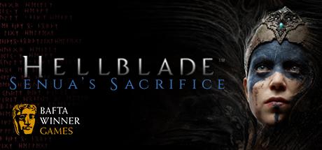 Steam: Hellblade Senua's Sacrifice (steam)