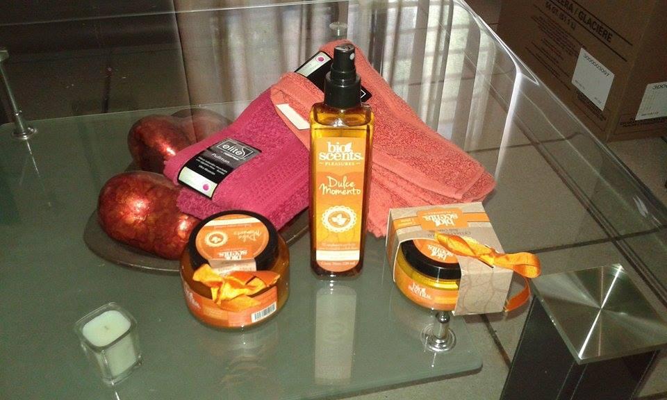 Walmart: liquidación de productos Bio scent y Medias y toallas faciales premiun