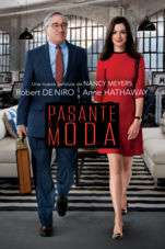 iTunes película The Intern (Pasante de Moda)