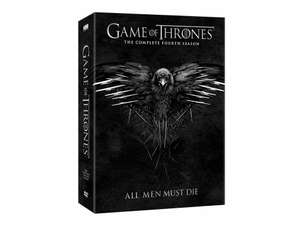 Liverpool: Game Of Thrones Temporada 4 Blu-ray $212