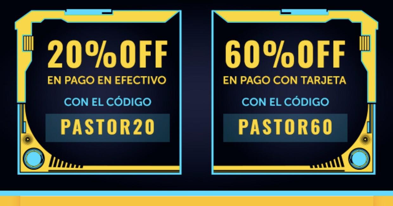 EASYTAXI: Código de descuento del 20 % que en efectivo y del 60% con tarjeta sobre un maximo de 100$